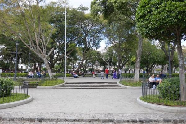Antigua - 3