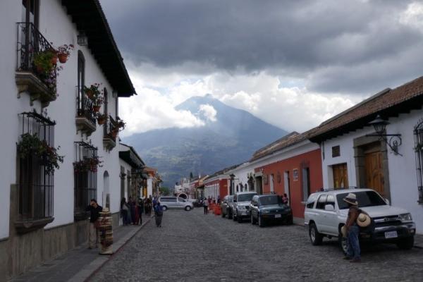 Antigua - 7