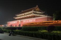 Beijing, 18. und 19.10.