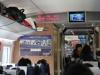 Hochgeschwindigkeitsstrecke Shanghai - Beijing