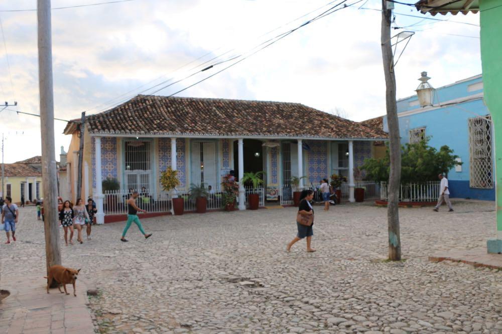 Trinidad - 9