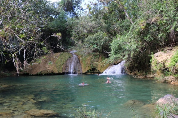 Topes de Collantes - 25