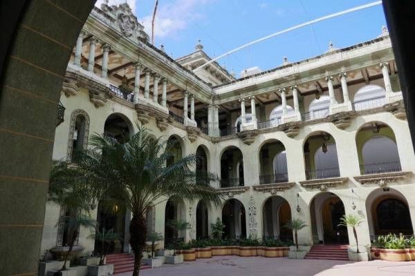 Guatemala City - 21