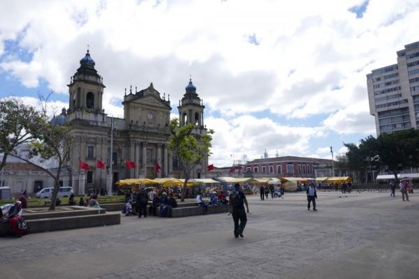 Guatemala City - 27