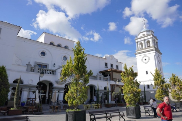 Guatemala City - 50