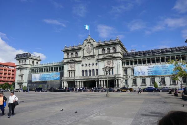 Guatemala City - 7