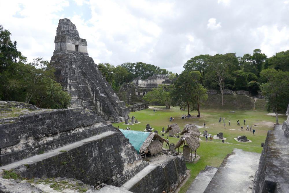 Tikal - 10
