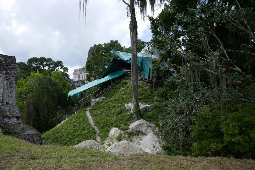 Tikal - 9