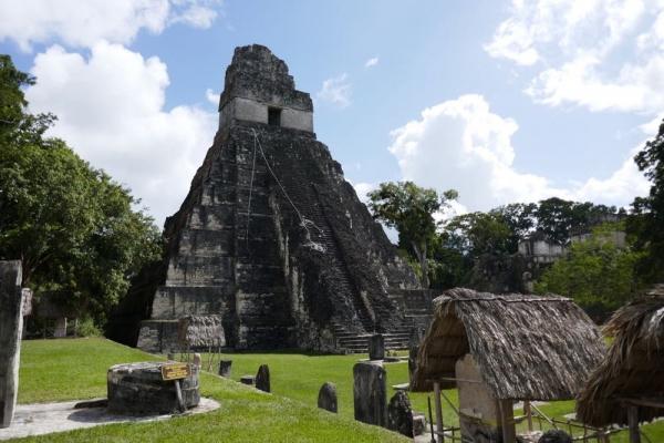 Tikal - 15