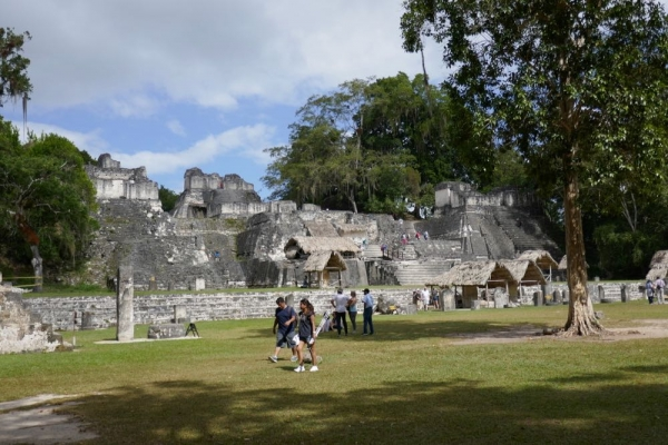 Tikal - 18