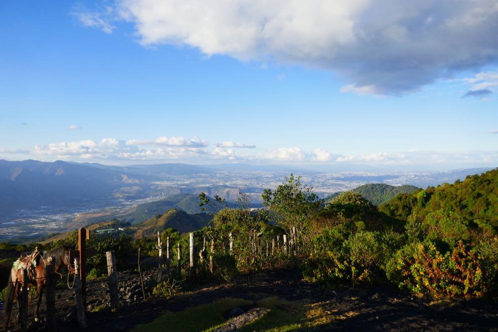 Pacaya - Guatemala - 8