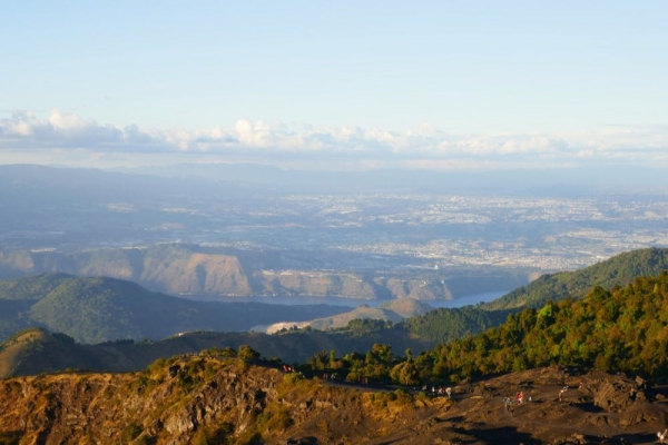 Pacaya - Guatemala - 15
