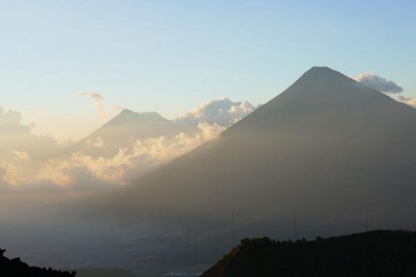 Pacaya - Guatemala - 16