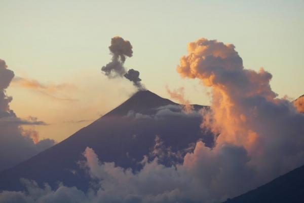 Pacaya - Guatemala - 19