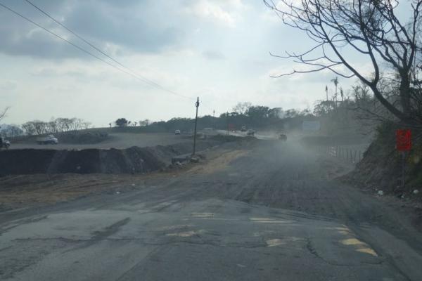 Pacaya - Guatemala - 2