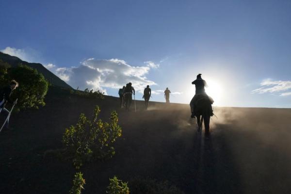 Pacaya - Guatemala - 6