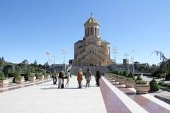 Tiflis, 07.10.13