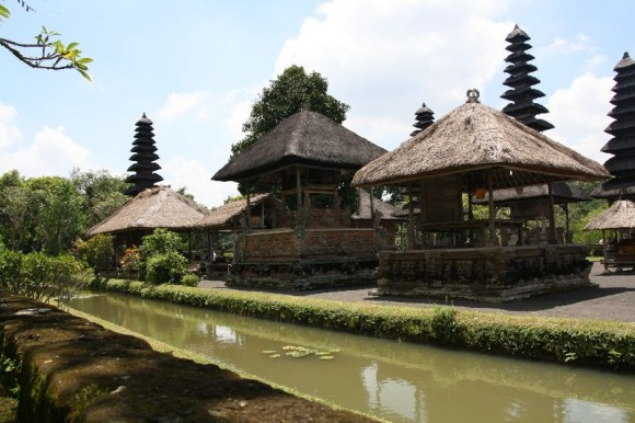 Tempel der Königlichen Familie bei Mengwi