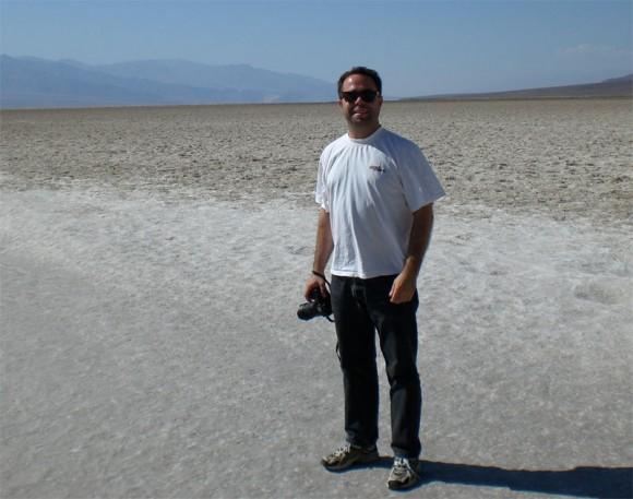 Roland Hachmann Desert Valley